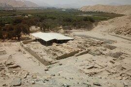 Casma: invertirán S/ 1 millón en investigaciones en el templo Sechín