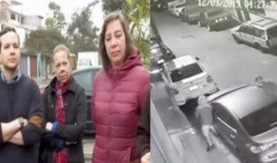 Surco: vecinos denuncian hasta 10 asaltos por semana