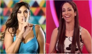 Tilsa Lozano demandará a Olinda Castañeda por llamarla ''robamaridos''