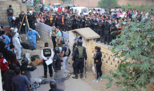 Huánuco: hallan en pozo cadáver de enfermera tras confesión de su expareja