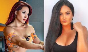 Génesis Tapia aseguró que Michelle Soifer la besó en una piscina
