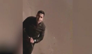 VMT: sujeto que hirió a joven tras disparos al aire presentaría varias denuncias