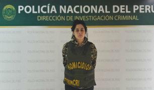 """Roxi"", venezolana detenida era intensamente buscada por la Interpol"