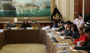 Comisión de Constitución sesiona hoy con economistas por adelanto de elecciones