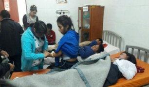 Minsa: afiliarán en seguro de salud a todos los escolares del Perú