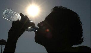 Senamhi: Región Loreto soportaría temperatura de 35 grados