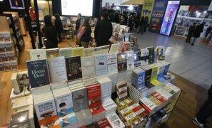 Comisión de Cultura del Congreso aprobó proyecto sobre Ley del libro