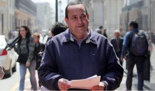 """Difaman a dirigentes venezolanos en Perú de ser """"asesinos de peruanos"""""""