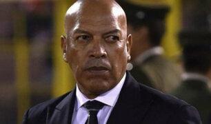 Roberto Mosquera vuelve al fútbol peruano como nuevo técnico de Binacional