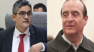 Fiscal Pérez interrogará a Vladimiro Montesinos por caso Odebrecht
