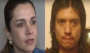 Melissa Peschiera: audiencia evaluará prisión preventiva contra acosador