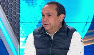 Presidente de ONG Unión Venezolana hace un llamado para denunciar a malos compatriotas
