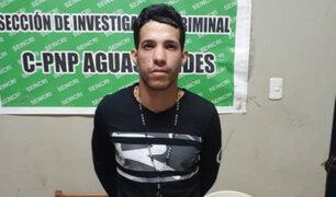 Cuarto implicado en descuartizamiento pasa las pericias de criminalística