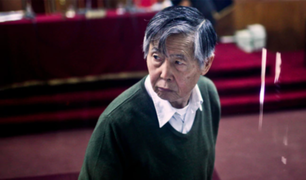 Indulto a Fujimori: abogado presentará nuevo recurso ante Tribunal Constitucional