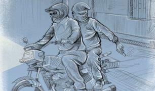 VIDEOS | Esta es la modalidad preferida por criminales en Sudamérica