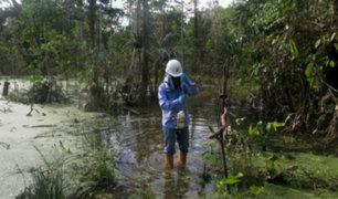 Loreto: declaran en emergencia dos localidades por contaminación hídrica