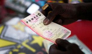 EEUU: sujeto sobrevive dos veces al cáncer y luego gana la lotería