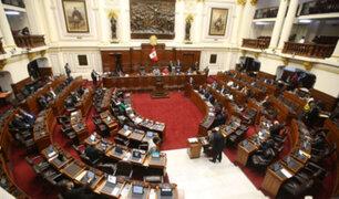 Magistrada Ledesma: Reformas deben ser debatidas ampliamente antes de su aprobación