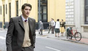 """Estrenarán """"La pasión de Javier"""", película inspirada en el poeta peruano Heraud"""