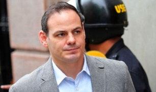 Mark Vito: procurador no pudo explicar pruebas de obstaculización en proceso