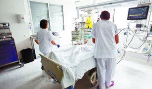 Gobierno establece aumento salarial para profesionales de la salud
