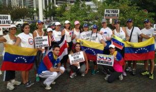 Panamá: diputada plantea expulsar a extranjeros con una serie de medidas