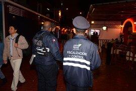 Extranjeras indocumentadas fueron intervenidas en locales nocturnos de Miraflores