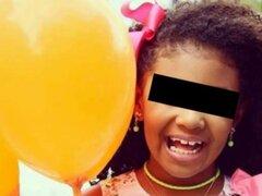 Bala perdida mata niña durante enfrentamiento entre policías y delincuentes
