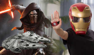 Star Wars parece no interesarle a las generaciones más jóvenes