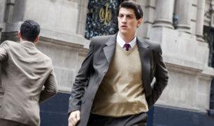 Película 'La Pasión de Javier' se estrena este 26 de setiembre