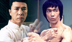 Ip Man: el maestro de Bruce Lee regresa en cuarta entrega cinematográfica