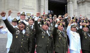 Gobierno condecorará a los comandos de la Operación Chavín de Huántar