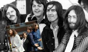 """Los Beatles lanzan dos nuevas versiones de """"Come Together"""""""