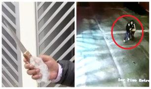 La Perla: vecinos exigen mayor seguridad tras robos con cuchillo