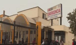 Madre denuncia que médicos dieron por muerto a su bebé por error