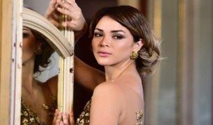 Sheyla Rojas asegura que no es una mujer interesada
