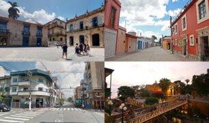 Conoce los cinco barrios de Latinoamérica más 'cool' del mundo