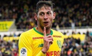 Emiliano Sala: FIFA ordenó al Cardiff pagar al Nantes por fichaje del jugador