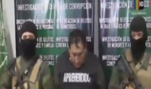 Bolivia: detienen a peruano que participó en asalto a joyería