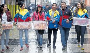 Xenofobia en el Perú: videos en redes sociales inflamarían percepción negativa de extranjeros