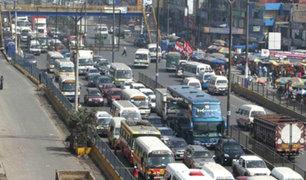 Línea 2 del Metro: cinco cuadras de la Carretera Central permanecerán cerradas por 2 años