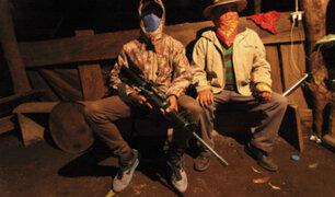 ¿Quién es 'Capache'? el asesino que mata asesinos para 'limpiar' las calles de México