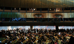 Cumbre de la ONU: cerca de 80 países buscan acelerar la lucha climática