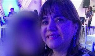 Mujer baleada en Surco: exigen más seguridad ante incremento de delincuencia