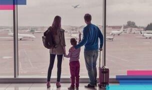 ¡ATENCIÓN! Pasajes aéreos desde S/9.90 para viajar al Perú y el extranjero