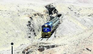 Tren de cercanías Lima – Ica se ejecutará por Asociación Público Privada