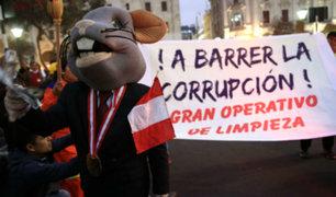 Perú es el tercer país más corrupto de Latinoamérica, según Transparencia Internacional