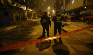 Surco: padre de mujer asesinada pide justicia y frenar ola de asaltos