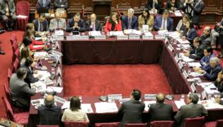 Comisión de Venecia reitera que no se pronunciará sobre constitucionalidad de adelanto de elecciones