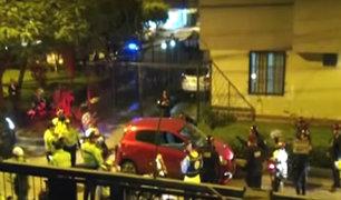 Surco: auto de criminales ya había sido denunciado por los vecinos